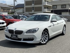 BMW 6シリーズグランクーペ の中古車 640i 奈良県奈良市 328.0万円