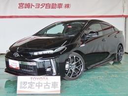 トヨタ プリウスPHV 1.8 S ナビパッケージ GR スポーツ 純正7インチナビ&カメラ付