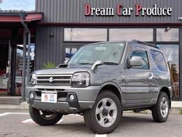 スズキ ジムニー 660 ワイルドウインド 4WD 社外ヘッドライト 社外テール