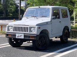 スズキ ジムニー VC SJ30 550 1型 2サイクル サフェ塗装