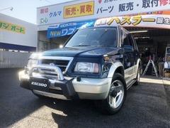 スズキ エスクード の中古車 2.5 4WD 埼玉県桶川市 59.0万円