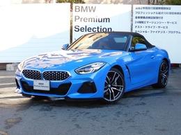 BMW Z4 sドライブ 20i Mスポーツ 弊社デモカー・19AW・全国2年保証付き