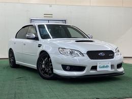 スバル レガシィB4 2.5 S402 4WD 1オーナー/402台限定車(291/402)/HKS車高調