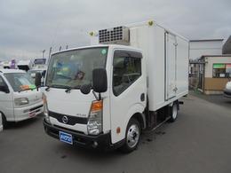 日産 アトラス 積載2000kg-冷蔵冷凍車 -30℃東プレ・サイドドア