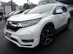 ホンダ CR-V の中古車 1.5 EX マスターピース 4WD 東京都江戸川区 289.8万円