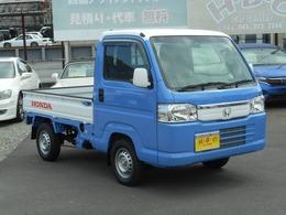 ホンダ アクティトラック 660 タウン スピリットカラースタイル 4WD 4WD・CD・ETC・荷台マット・ドアバイザー