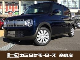 スズキ アルトラパン 660 X 軽自動車・キーフリー・純正アルミホイール