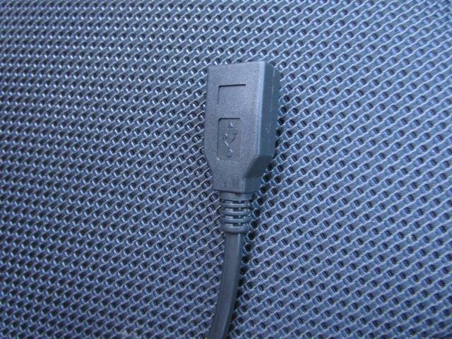 ■ 装備5 ■ USB接続
