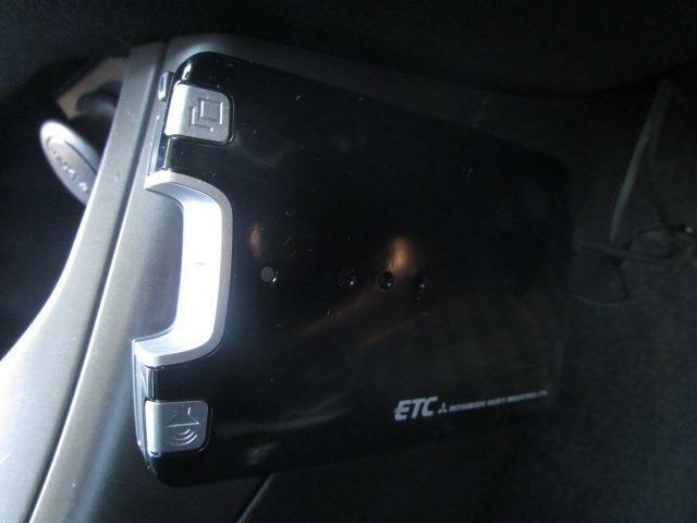 ■ 装備2 ■ ETC:高速道路の必需品です