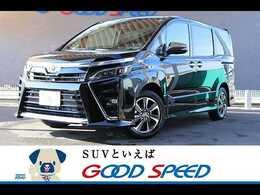 トヨタ ヴォクシー 2.0 ZS 煌III 16インチアルミ クリアランスソナー LED
