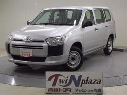 トヨタ プロボックスバン 1.5 DX コンフォート 4WD 軽減ブレーキ・ワンオーナー・寒冷地仕様