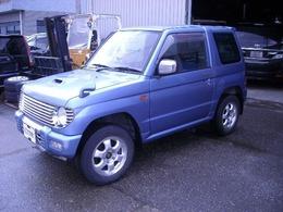 三菱 パジェロミニ 660 VR-II 4WD