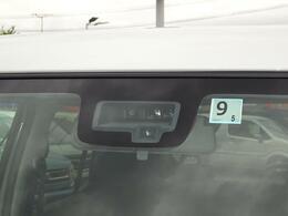 デュアルセンサーブレーキサポート(人もクルマも検知して、衝突回避をサポート) 前方・後方誤発進抑制機能 前方衝突警報機能 衝突被害軽減ブレーキ ふらつき警報機能 車線逸脱警報 先行車発進お知らせ機能