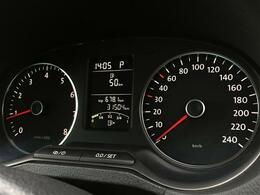 【メーターパネル】ドライバーが運転中に最も目にする車載装備。