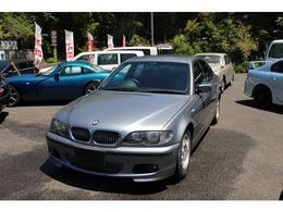 BMW 3シリーズ 318i Mスポーツ 修復歴無/車検整備付/キーレス/5速MT