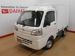 ダイハツ ハイゼットトラック 660 トプレック低温冷凍車 ハイルーフ