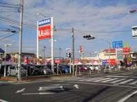 神奈川日産自動車 カーステーション藤沢北