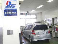 点検整備、消耗品交換の実施、保証付でのご納車となります!