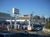 神奈川日産自動車 カーステーション都筑