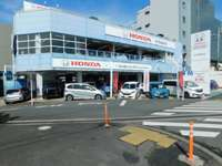 (株)ホンダカーズ横浜 U-Select新横浜