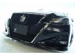 トヨタ クラウンアスリート 2.0 S-T 新品バカンス新品車高調モデリスタマフラー