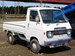 スズキ キャリイ トラック 360