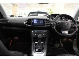 安心の「プジョー認定中古車保証」が1年間距離無制限で付帯されます。