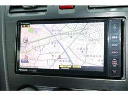 【CN-H510WD】パナソニックHDDナビ 本体録音 BTオーディオ対応 地デジ バックカメラもセット♪