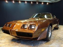ポンテアック ファイアーバード 298Eg V8 自社輸入 オリジナル ラリーホイル&トリムリング