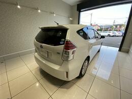 アフターサービスも充実!自社工場を完備♪車検や修理、保険対応などお車のことならお任せください!積載車も完備しておりますので、事故やトラブルの際は、迅速に駆けつけ対応致します!