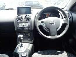 女性でも周りが見やすく運転しやすいです♪