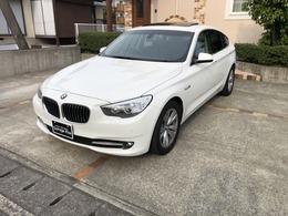 BMW 5シリーズグランツーリスモ 535i パノラマガラスサンルーフ レザーシート