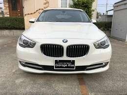 BMWのこの顔がやっぱり魅力的ですね!