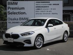 BMW 2シリーズグランクーペ の中古車 218i プレイ 大阪府吹田市 328.0万円
