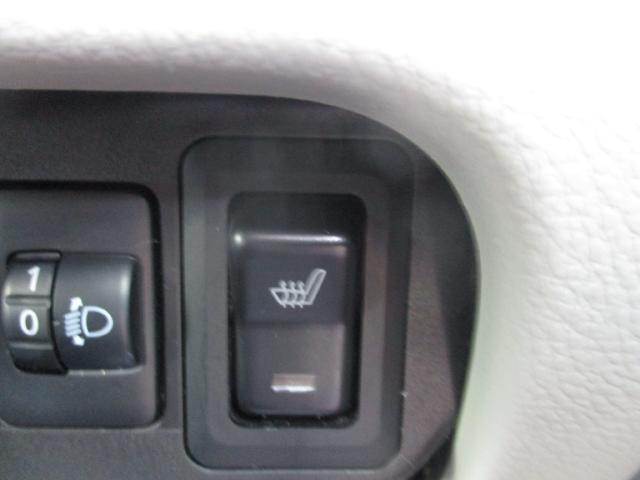 運転席はシートヒーター装備でお尻ぽっかぽか(* *)