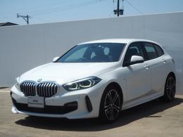 BMW 1シリーズ 118i Mスポーツ DCT ナビ コンフォートPKG ACC