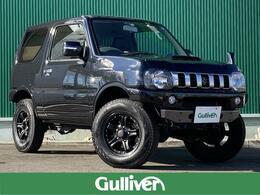 スズキ ジムニー 660 ランドベンチャー 4WD 4WD 5MT ワンオーナー  2intリフトアップ