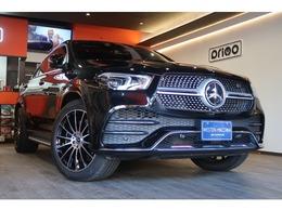 メルセデス・ベンツ GLEクーペ 400 d 4マチック スポーツ ディーゼルターボ 4WD 新車保証継承