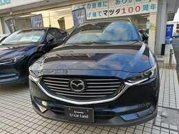 ◆千葉マツダ長沼店では、良質な中古車を数多く取り揃えております。
