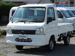 スバル サンバートラック 660 TC 三方開 3速AT A/C PS