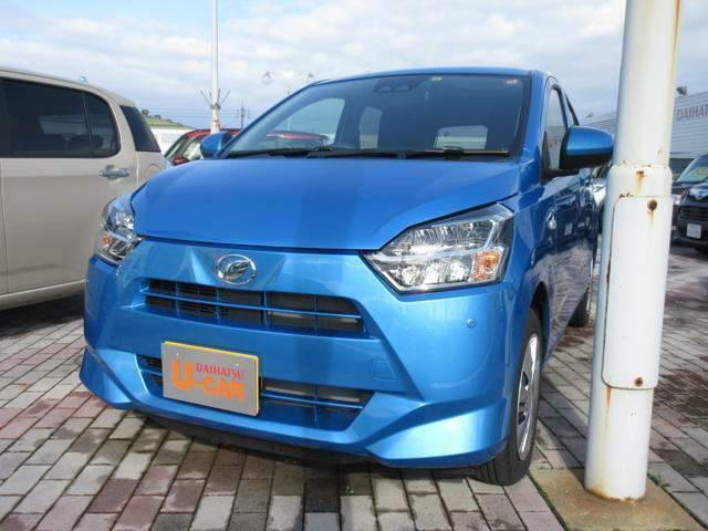車をご覧になりたい時はお気軽に最寄りの店舗へご相談下さい。鳥取ダイハツ直営店間の運搬費用は頂きません