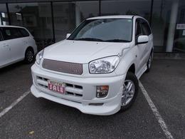トヨタ RAV4 2.0 L X Gパッケージ 4WD