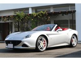 フェラーリ カリフォルニアT ハンドリングスペチア-レ 正規ディ-ラ-車