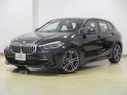 BMW 1シリーズ 118i Mスポーツ DCT HDDナビ 衝突軽減 弊社デモカー