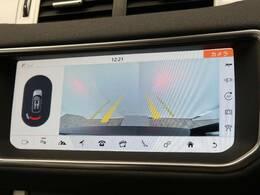 リアビューカメラ装備!ガイドライン付きのカラーバックカメラを搭載。後退時の後方確認も楽で安心して駐車していただけます。フロント・バックソナーも内蔵されており障害物を検知し知らせます