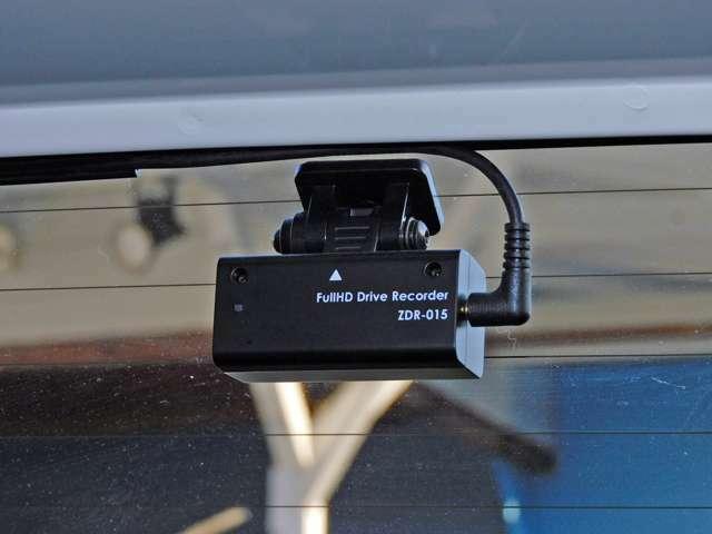 あおり運転の車もこれがあれば安心です!!