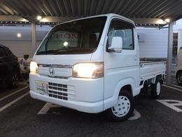 ホンダ アクティトラック 660 タウン マニュアルA/C・5MT
