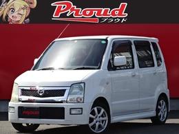 マツダ AZ-ワゴン 660 FT-Sスペシャル /検2年含/1年保証/ターボ/社外AW/キーレス