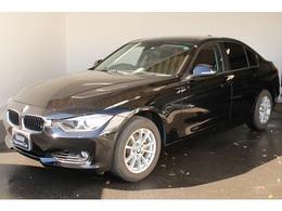BMW 3シリーズ 320i ナビETC バックカメラ 認定中古車