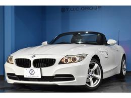 BMW Z4 sドライブ 20i ハイラインパッケージ 電動OP 8速AT Bカメラ 黒革 パドル 2年保証